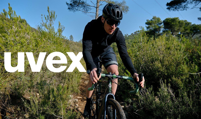 Uvex 2021 gravel