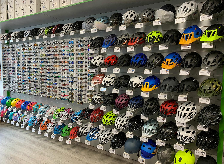 Uvex kerékpár sisak - Vadon Sport