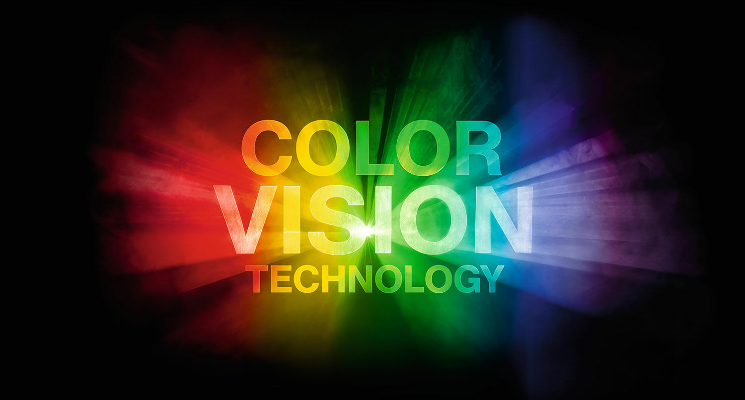 Uvex Colorvision