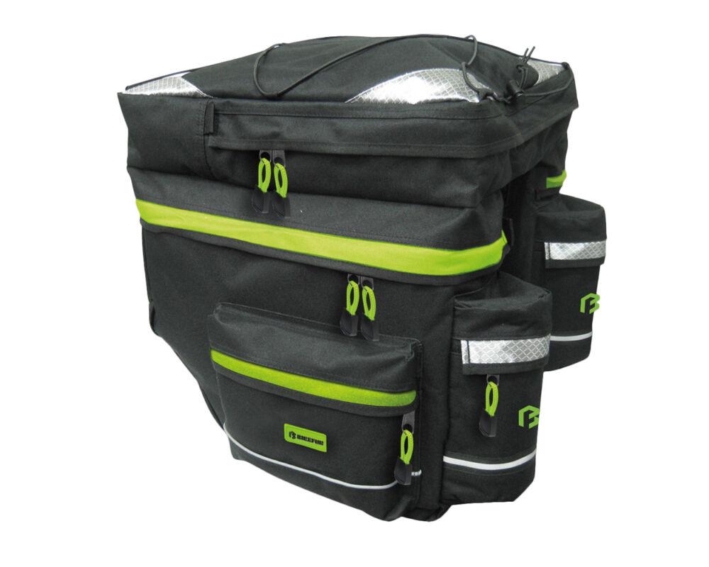 0177ed29826a Bikefun Hiker csomagtartó táska - Csomagtartó táska