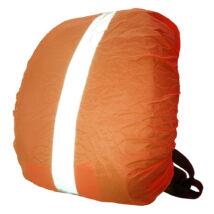 Wowow Bag Cover XL, narancs láthatósági táskahuzat