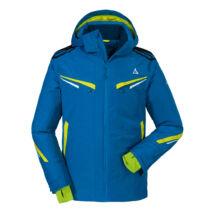 Schöffel Ski Jacket Bozen1, directoire blue sídzseki