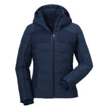 Schöffel Down Jacket Maribor, dress blue 16/17 sídzseki