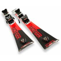 Völkl Racetiger RC black használt teszt síléc + Marker VMotion 12 alu GW kötés 18/19