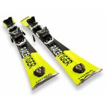 Völkl Racetiger SC yellow használt teszt síléc + Marker VMotion 12 alu GW kötés 18/19