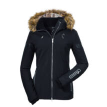 Schöffel Ski Jacket Keystone2, black sídzseki