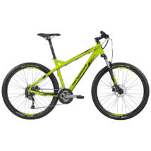"Bergamont Roxtar 4.0 green 27,5"" 2016"
