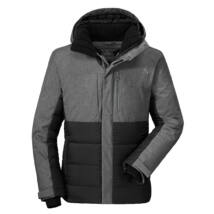 Schöffel Down Jacket Genf, black 16/17 sídzseki