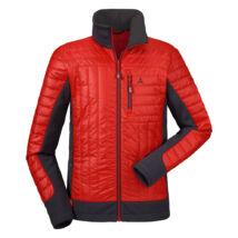 Schöffel Hybrid ZipIn! Jacket Chur, col.5610 16/17
