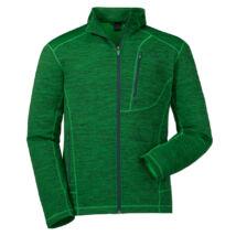Schöffel Fleece Jacket Monaco1, fern green pulóver