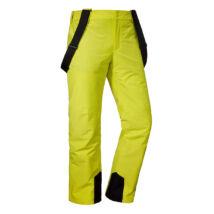 Schöffel Ski Pants Bern1, sulphur spring sínadrág