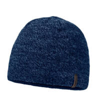 Schöffel Knitted Hat Manchester1, dress blues sapka