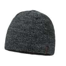 Schöffel Knitted Hat Manchester1, black sapka