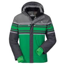 Schöffel Ski Jacket Bergamo2, castlerock sídzseki