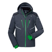 Schöffel Ski Jacket Zürs2, ebony sídzseki