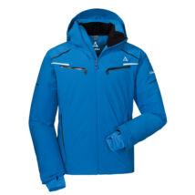 Schöffel Ski Jacket St Anton2, princess blue sídzseki