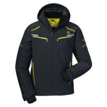 Schöffel Ski Jacket St Anton2, ebony sídzseki