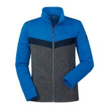 Schöffel Fleece Jacket Klostertal1, princess blue pulóver