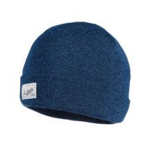 Schöffel Knitted Hat Sun Peaks, night blue sapka