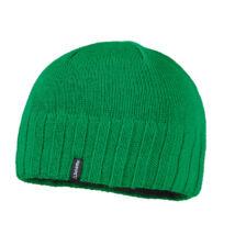 Schöffel Knitted Hat Dublin1, fern green sapka