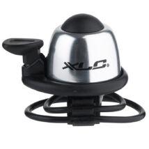 XLC DD-M09 mini ezüst csengő