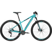 "Bergamont Revox Edition coral blue/black 29"" 2017"