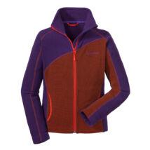 Schöffel Fleece Jacket Brescia, parachute purple 16/17 pulóver