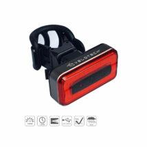 Velotech Brick USB hátsó lámpa