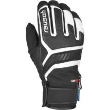 Reusch Thunder II R-TEX XT gloves, white/black síkesztyű