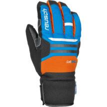 Reusch X-Rail R-TEX XT gloves, brillant blue síkesztyű
