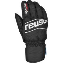 Reusch Ski Race VC R-TEX XT gloves, black/white