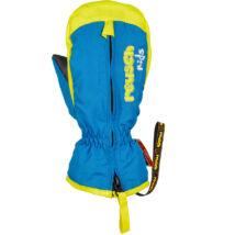 Reusch Ben Mitten gloves, brillant blue síkesztyű