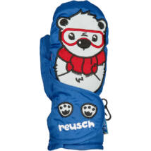 Reusch Cutes R-TEX Mitten Junior gloves, bear síkesztyű
