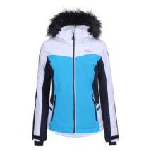 Icepeak Florence Jacket, white-ice blue sídzseki