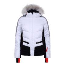 Icepeak Electra IA Jacket, white sídzseki