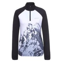 Icepeak Finley Shirt, black síing