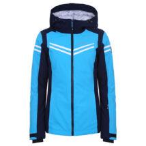 Icepeak Fonda Jacket, ice blue-navy sídzseki