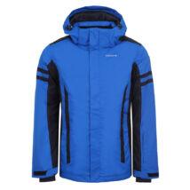 Icepeak Fano Jacket, blue-black sídzseki
