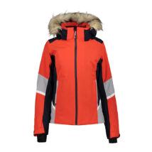 Icepeak Flowood Jacket, red sídzseki