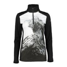 Icepeak Faulkton Shirt, black síing