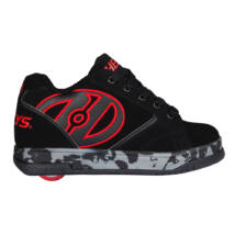 Heelys Propel 2.0 black/red/confetti
