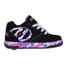 Heelys Propel 2.0 black/lilac/pink/confetti