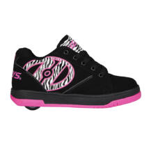 Heelys Propel 2.0 black/pink/zebra