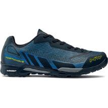 Northwave Outcross Knit 2, kék kerékpáros cipő