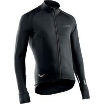 Northwave Extreme H2O, fekete kerékpáros dzseki