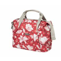 Basil Magnolia Carry All single bag, poppy red csomagtartó táska
