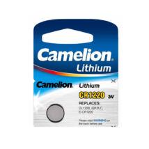 Camelion CR1220 3V Lithium elem