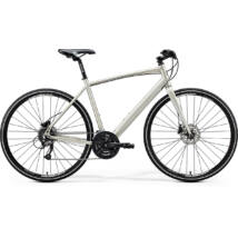 Merida Crossway Urban 40, matt titán (ezüst) 2020