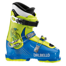 Dalbello CX 3.0 Jr, electric blue/apple sícipő