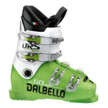 Dalbello DRS 50 Jr, lime/white sícipő